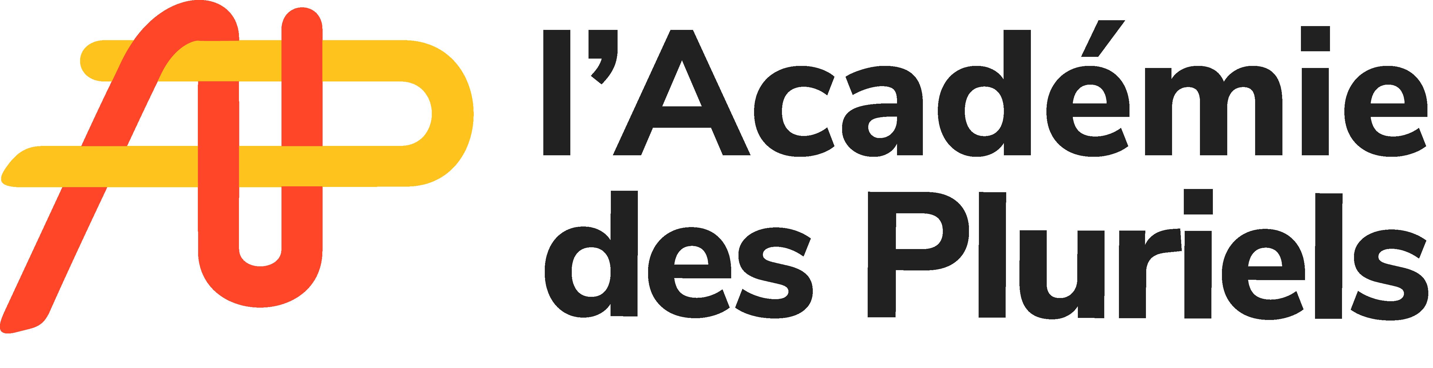 l'Académie des Pluriels